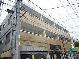 第二吉美マンション[3階]の外観