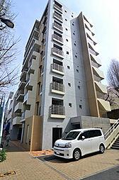 アべニュー小倉ウエスト[2階]の外観
