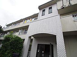 神奈川県川崎市多摩区東生田2丁目の賃貸マンションの外観