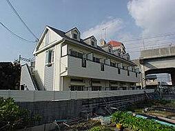 メゾン・ド・KY西飾磨[103号室]の外観