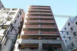 コンフィデンス立売堀[4階]の外観