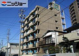 DOLL堀田I[5階]の外観