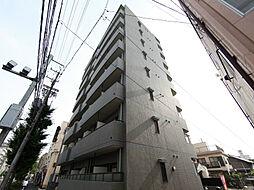 愛知県名古屋市西区庄内通4丁目の賃貸マンションの外観