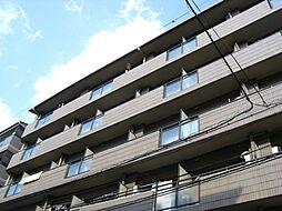 ビブレアビコ[4階]の外観