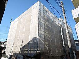 仮) 海楽2丁目D-ROOM計画[101号室]の外観