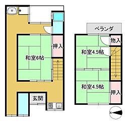 淀駅 480万円