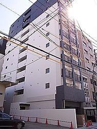 プレスタイル博多NORTH[3階]の外観