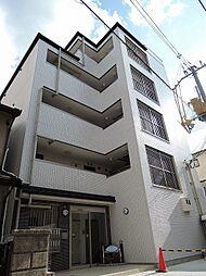 ブーゲンビリア プレイス[2階]の外観