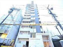 ルナクレシエンテ[10階]の外観