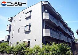 La・Fortuna[1階]の外観