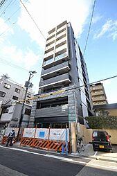 LC新梅田III[7階]の外観