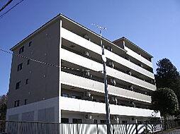 グリーンフォレスト[5階]の外観