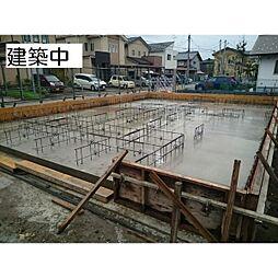 プランドール新庄Ⅲ[1階]の外観