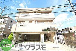 パレス高井田[1階]の外観