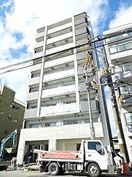 レオンコンフォート桜ノ宮[4階]の外観