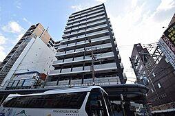 ルネ日本橋アネーロ[7階]の外観