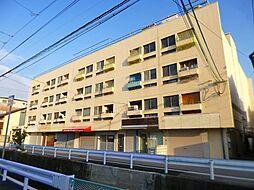KOHNANSOH[2階]の外観
