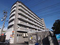 コーポレート竹の塚二丁目[505号室]の外観