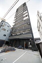 JR片町線(学研都市線) 鴫野駅 徒歩1分の賃貸マンション