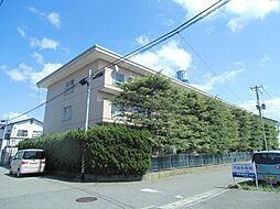 上野マンション[206号室]の外観