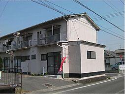 [一戸建] 広島県福山市新涯町3丁目 の賃貸【/】の外観