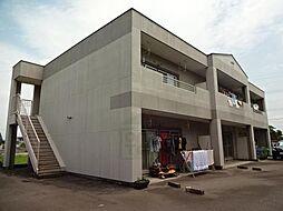 シャトータウンメーラ[2階]の外観