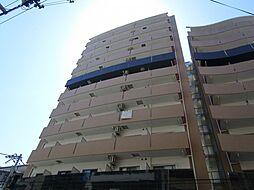 セレニテ上町台南館[8階]の外観