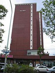 第2タヂカビル[1203号室]の外観