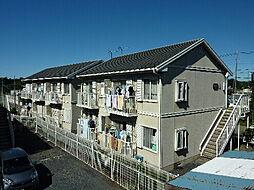 アーバンライズA・B棟[B103号室]の外観
