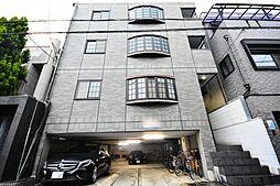 オーナーズマンション阪南[4階]の外観
