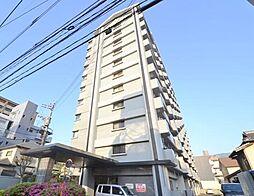 サンラビール小倉[5階]の外観