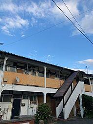 コーポ大牟田[101号室]の外観