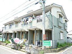 [テラスハウス] 埼玉県三郷市新和4丁目 の賃貸【/】の外観