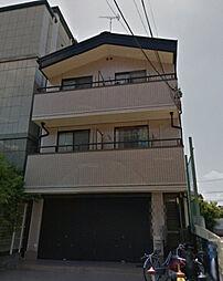 愛知県名古屋市天白区野並3丁目の賃貸マンションの外観