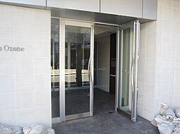 愛知県名古屋市北区大曽根4の賃貸マンションの外観