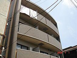 ティーアップスクエア[2階]の外観
