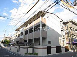 広島電鉄宮島線 東高須駅 徒歩1分の賃貸アパート