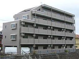 PLUM FIELD[3階]の外観