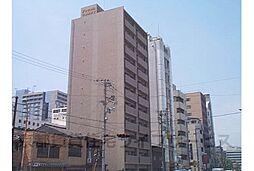 プレサンス京都駅前II604[6階]の外観