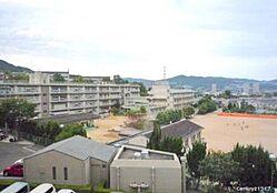 小学校宝塚市立 西山小学校まで867m