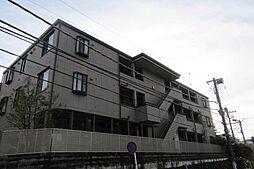 エリシオン富岡[1階]の外観