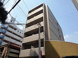 エトワール衣掛[4階]の外観