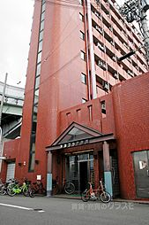 泉尾4丁目マンション[10階]の外観