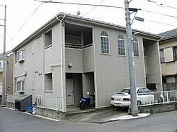 コーポ井口I[103号室]の外観