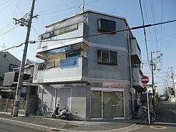ハイム上小阪[302号室号室]の外観