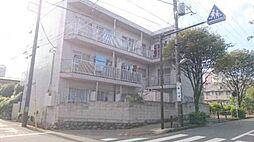 神奈川県川崎市宮前区宮崎1丁目の賃貸マンションの外観