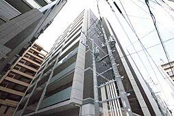 ルポルトボヌール[2階]の外観