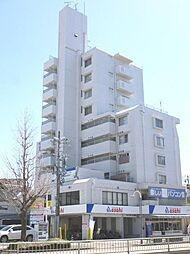 愛知県名古屋市昭和区桜山町2丁目の賃貸マンションの外観