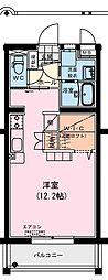 (仮称)延岡・山下町2丁目マンション[102号室]の間取り
