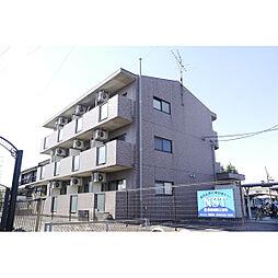 レナジア名古屋芸大前[303号室]の外観